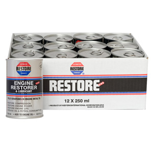 12_x_250ml_Ametech_Engine_Restore_Oil