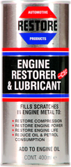 Ametech Engine Restorer Oil Additives Fuel