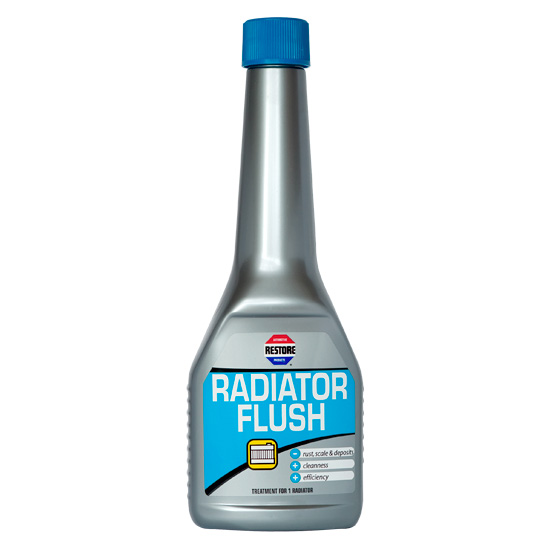 ametech restore radiator flush ml bottle