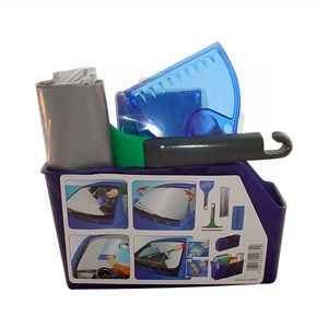 Window, Glass and Windscreen Care and Cleaning Kit